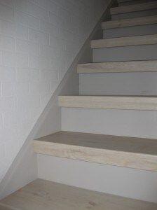 traprenovatie floortec