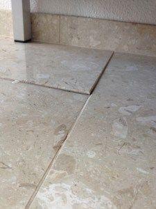 Natuursteenrenovatie floortec
