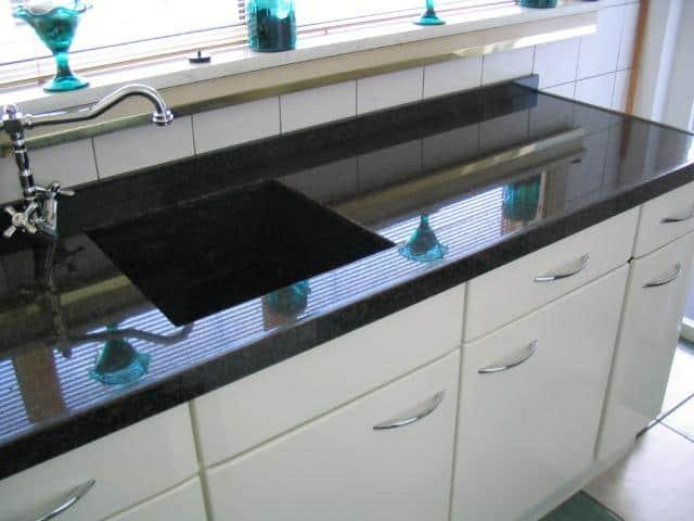 Natuursteen Keukenblad : Interesse? Neem contact op met Floortec
