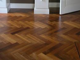 Vloeren ideaal voor op kantoor floortec