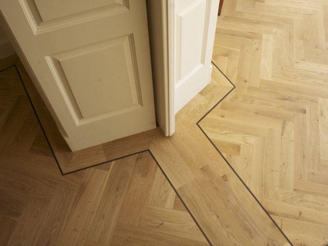 Nieuwe vloer kopen floortec