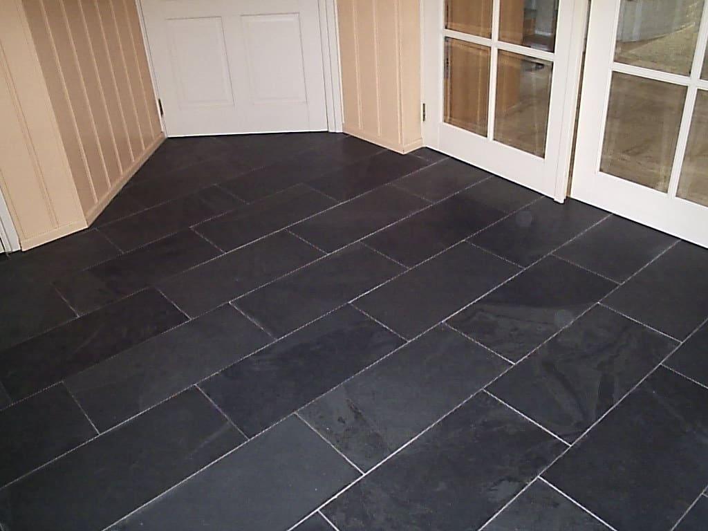 Nieuwe vloer floortec