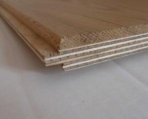 Floortec eiken multiplank
