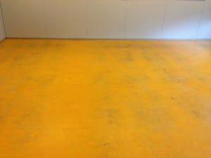 Linoleum Vloer Onderhoud : Linoleum vloer onderhoud floortec