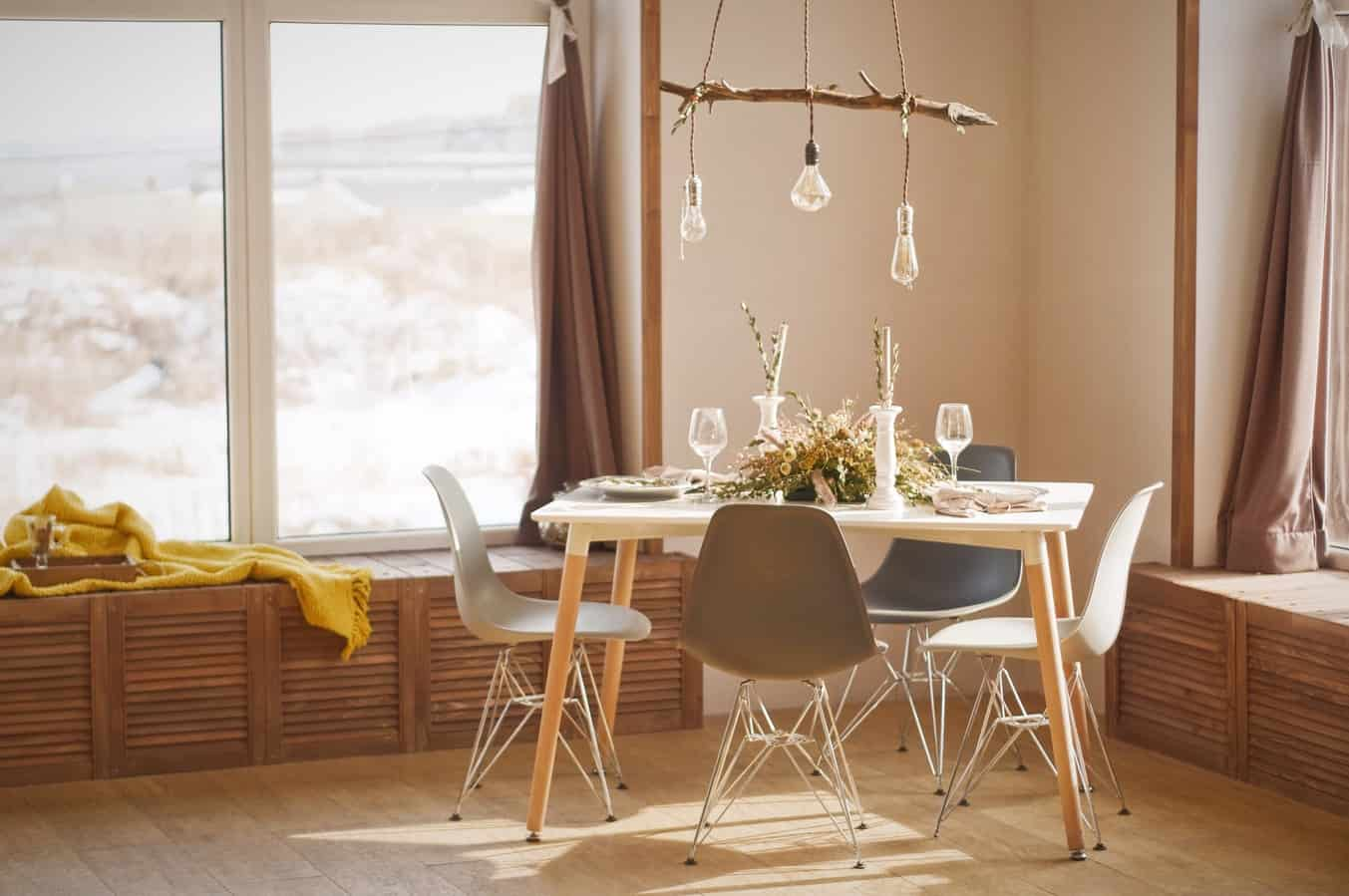 Schoonmaakmiddel Houten Vloer : Tips voor het optimaal onderhouden van een houten vloer floortec