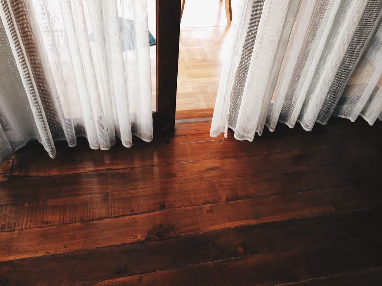 voordelen houtenvloer
