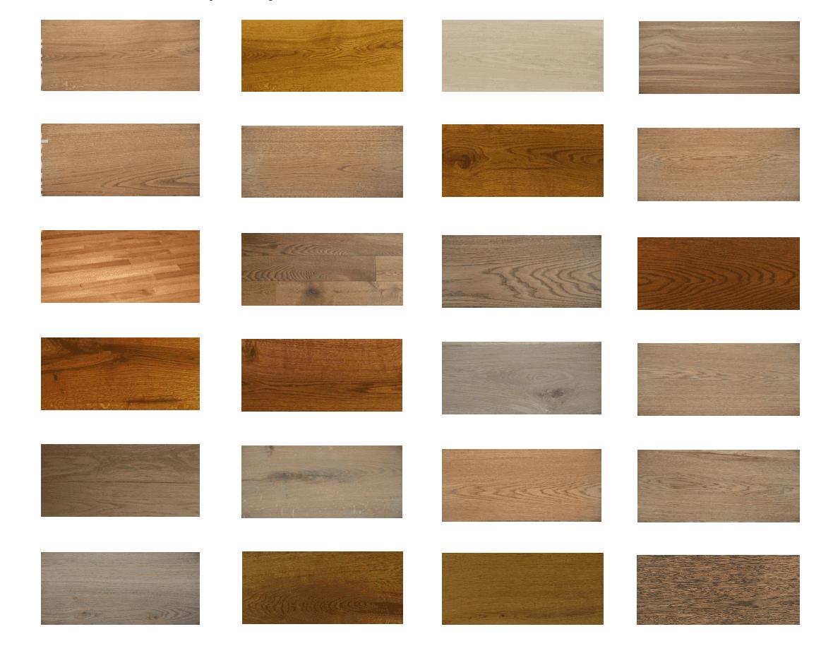 kleuren corcol Floortec