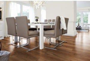 Wat zijn de voordelen van een pvc vloer in huis? floortec