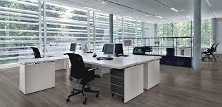 pvc vloer kantoor