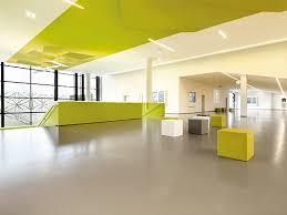 rubbervloer zakelijk Floortec