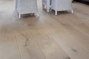 Multiplank wat zijn de voordelen floortec